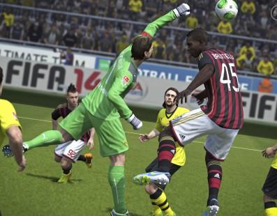 FIFA 14: atualização promete balancear jogadas e acabar com travamentos