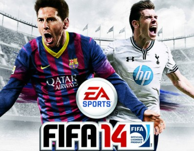 Review: FIFA 14