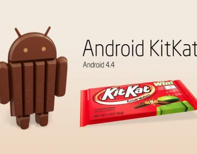 Vídeo mostra Nexus 5 rodando o Android 4.4 KitKat