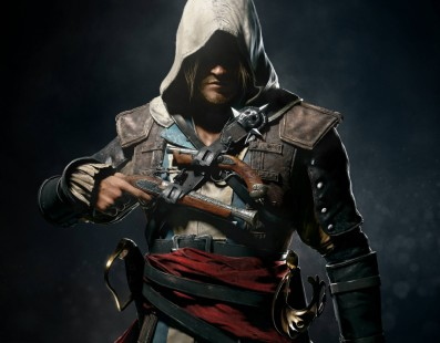 Assassins Creed IV: Black Flag trailer de lançamento