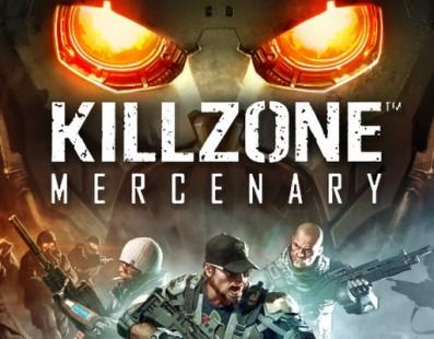 Killzone Mercenary: novo patch liberado