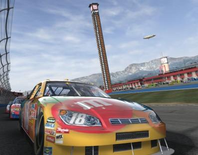 NASCAR anunciado lançamento para PS3 e Xbox 360 para 2014
