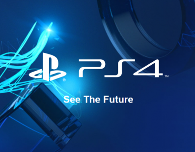Antes do lançamento PS4 já tem primeira atualização de sistema