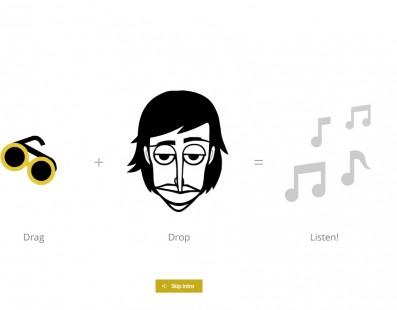 Criando Músicas de forma divertida!