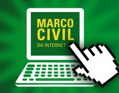 Marco Civil da Internet é aprovado em comissões do Senado