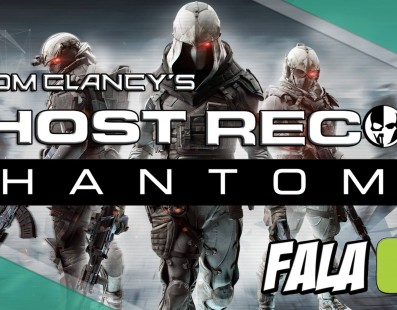 Review: Ghost Recon Phantoms