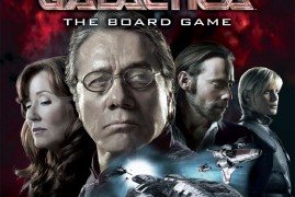Review: Battlestar Galactica