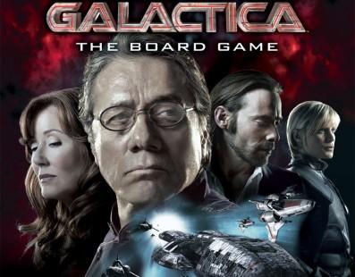 Review: Battlestar Galactica