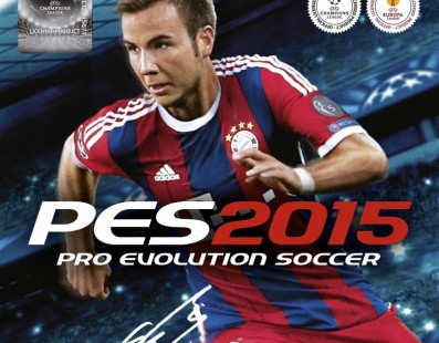 Review: PES 2015