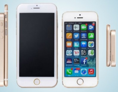 Imagens de esquemas do iPhone 6 vazadas da Foxconn confirmam rumores