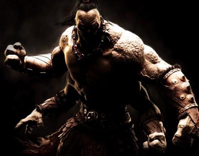 Mortal Kombat X: jogo chega em abril e terá Goro como personagem da pré-venda