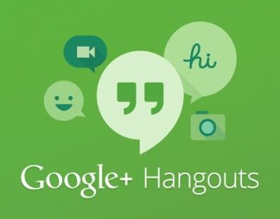 Chamadas com Hangouts terão primeiro minuto grátis