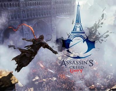 Assassin's Creed Unity traz Napoleão e Marquês de Sade em novo trailer