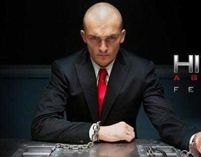 Sai novo poster do filme Hitman: Agente 47