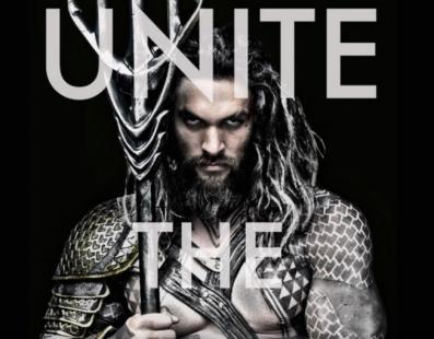 Veja primeira imagem de ator de Game of Thrones como Aquaman
