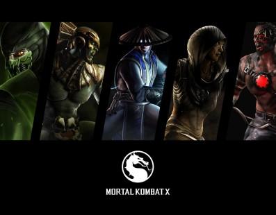 Mortal Kombat X trás trailer recheado de novidades