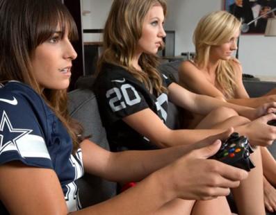 Segundo pesquisa, mulheres representam quase metade dos gamers no Brasil