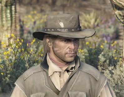 Novo Mod de GTA V permite jogar com protagonista de Red Dead Redemption