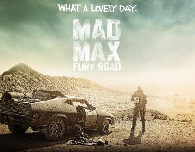 Confira o novo trailer de Mad Max: Estrada da Fúria
