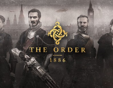Review: The Order 1886