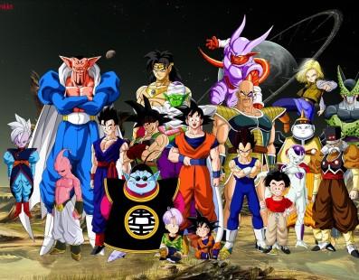 Bomba! Continuação de Dragon Ball Z é anunciada