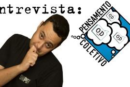 Entrevista : Pensamento Coletivo Editora.