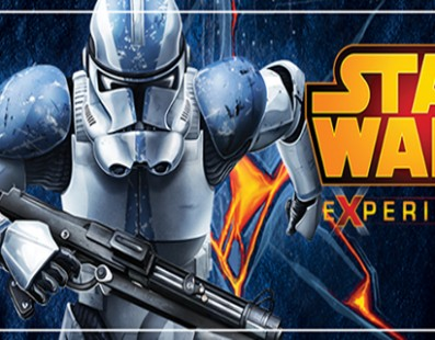 Star Wars Experience invade BH