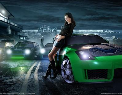 Novo Need for Speed é anunciado e trará corridas urbanas e tuning
