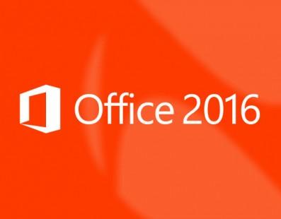 Office 2016 tem versão de testes disponível para download