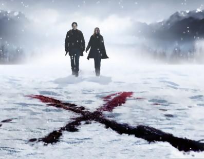 Veja as primeiras cenas do retorno da série Arquivo X
