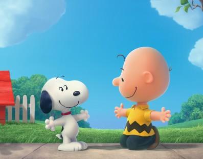 'Snoopy & Charlie Brown – Peanuts, O Filme' confira novo trailer legendado