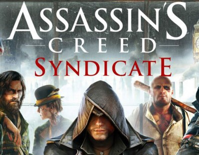 Novo trailer de Assassin's Creed Syndicate lançado