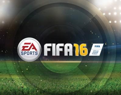FIFA 16 tem novo teaser