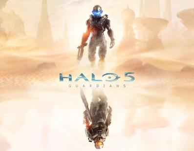E3 2015: Halo 5 Guardians ganha data de lançamento