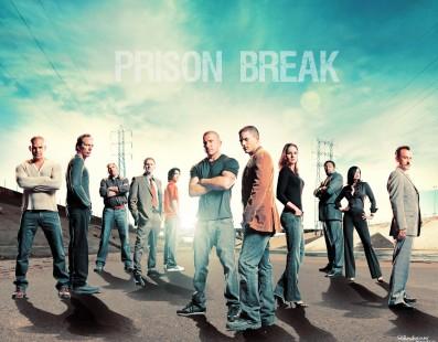 Após 6 anos, Prison Break pode voltar em minissérie