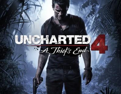 Uncharted 4: A Thief's End, confira tudo sobre o jogo exibido na E3