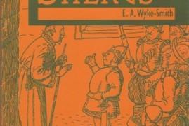 Resenha: A Maravilhosa Terra dos Snergs, de E. A. Wyke-Smith