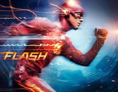 Flash, divulgado novo uniforme do herói para a segunda temporada da série