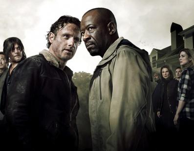 The Walking Dead, veja o novo teaser do retorno da 6ª temporada