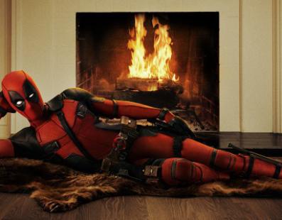 Confira o segundo trailer de Deadpool