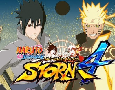 Naruto Shippuden: Ultimate Ninja Storm 4 tem novo gameplay, mas é adiado para 2016