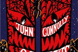 Resenha: Os portões, de John Connolly