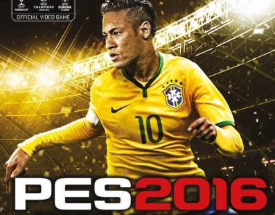 PES 2016, confira o vídeo de Neymar jogando o game em visita a Konami