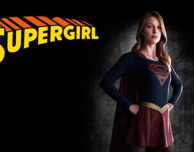 Seriado de Supergirl ganha pôster