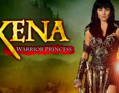 Xena: A Princesa Guerreira, pode ganhar nova versão em 2016