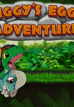 Review: Iggy's Egg Adventure
