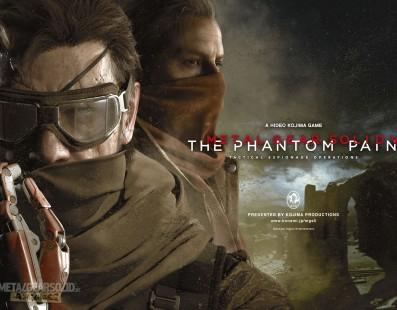Metal Gear Solid Online têm data confirmada pela Konami