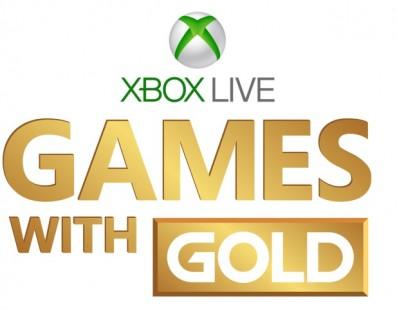 Conheça os jogos da Games With Gold de maio