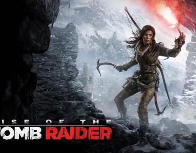 Rise of the Tomb Raider ganhará bundle com Xbox One
