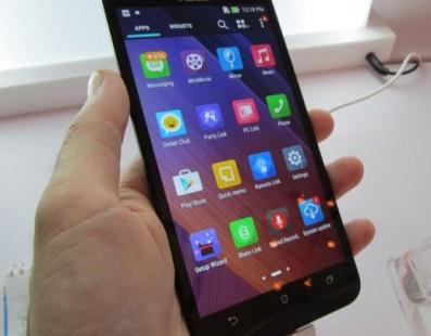 Zenfone 2 'vaza' em site da Asus